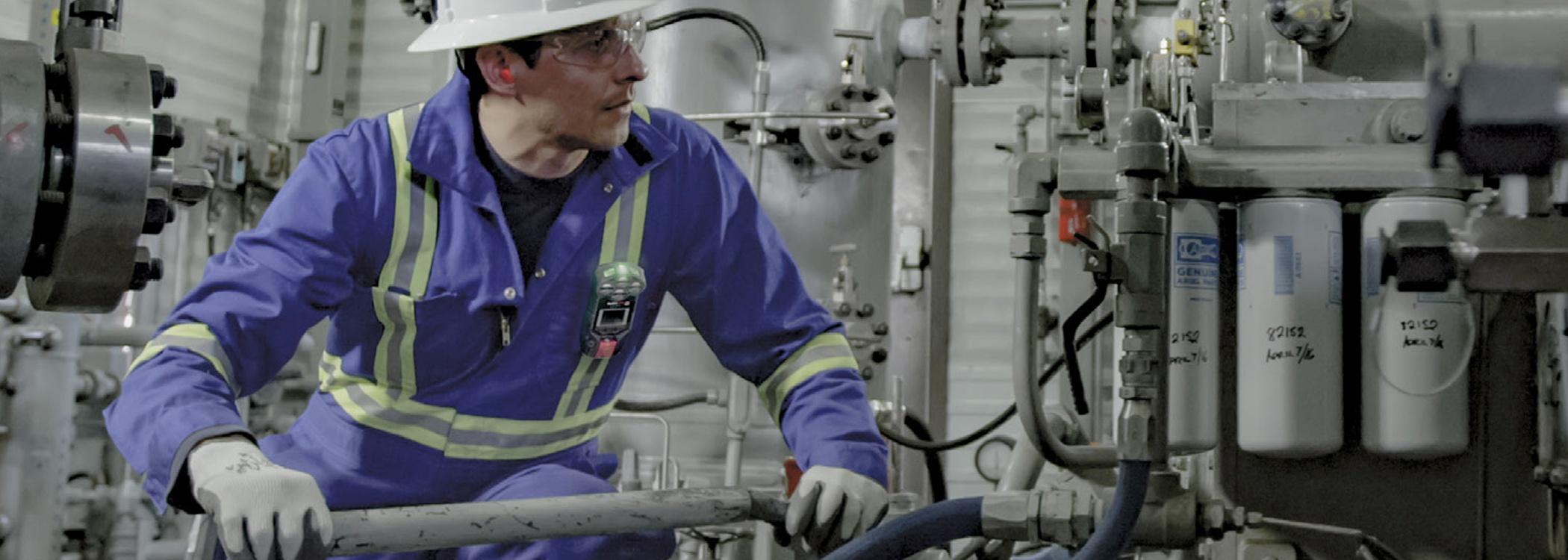 Rilevazione Gas | Lazzaroni s.r.l.